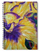 UBE Spiral Notebook