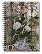Una Finestra Liberty Spiral Notebook