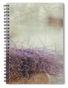 Unbearable Softness Spiral Notebook