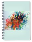 Unbeatable Position 1 Spiral Notebook