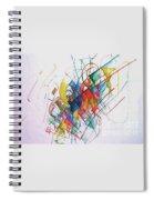Unbeatable Position 2 Spiral Notebook