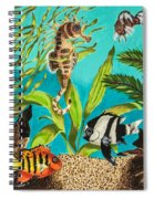 Under Sea Paradise Spiral Notebook