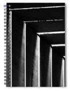 Under The Boardwalk 1 Spiral Notebook