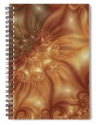 Undercover Spiral Notebook