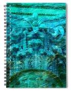 Underwater Beautiful Creation Spiral Notebook