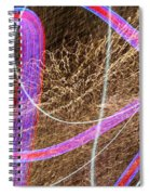 Underwriters Anonymous Spiral Notebook