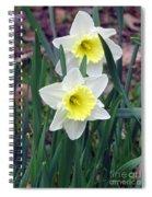Une Bonne Amie Spiral Notebook