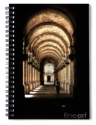 Union Station Dc Spiral Notebook