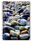 Uniqueness Spiral Notebook