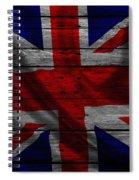 United Kingdom Spiral Notebook
