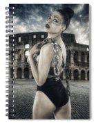 Unleashed Spiral Notebook