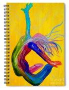 Unmerited Favor Spiral Notebook