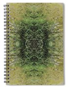 Unnatural 6.1 Spiral Notebook