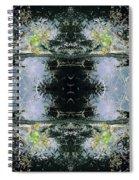 Unnatural 73 Spiral Notebook