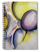Untitled-960115 Spiral Notebook