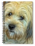 Chewy Spiral Notebook