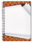 Unwrapping Gifts Spiral Notebook