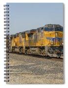 Up 8054 Spiral Notebook