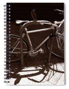 Urban Perch Spiral Notebook