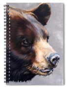 Ursa Major Spiral Notebook
