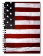 USA Spiral Notebook