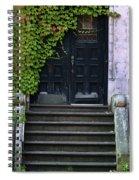 Use Other Door Spiral Notebook