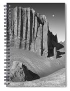 Utah Outback 20 Spiral Notebook