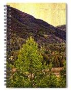 Vail Vista 2 Spiral Notebook
