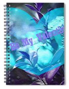 Valentine 03 Spiral Notebook