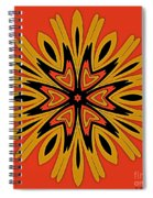 Valentine's Day Spiral Notebook