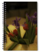Valentine's - The Day After Spiral Notebook