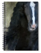 Valentino Dreams Spiral Notebook