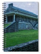 Valley Forge Station Spiral Notebook