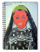 Van Dongen's Saida Spiral Notebook