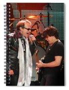 Van Halen-7123 Spiral Notebook