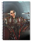 Van Halen-7275 Spiral Notebook