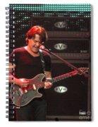 Van Halen-7305b Spiral Notebook