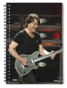 Van Halen-7394b Spiral Notebook