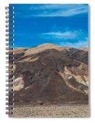 Various Browns Spiral Notebook
