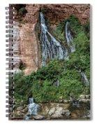 Vasseys Paradise Spiral Notebook