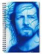 Vedder Spiral Notebook