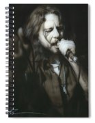 Vedder IIi Spiral Notebook