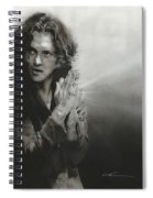 Vedder Iv Spiral Notebook