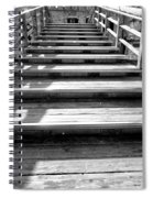 Venetian Bridge Spiral Notebook
