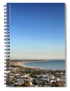 Ventura Skyline Spiral Notebook