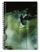 Venus Subaqua Spiral Notebook