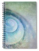 Venuto Di Mare Spiral Notebook