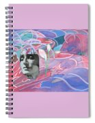Verite  Spiral Notebook