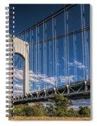 Verrazano West Spiral Notebook