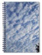 Vertigo Spiral Notebook